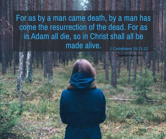 easter scripture