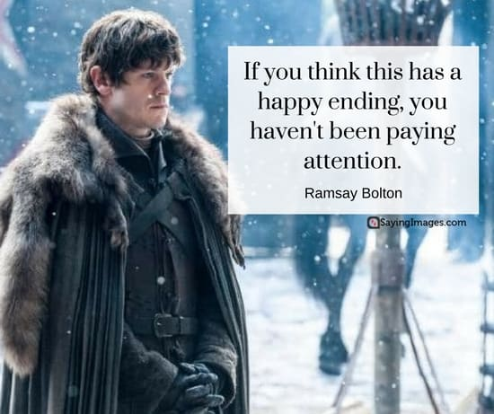 epic game of thrones quotes