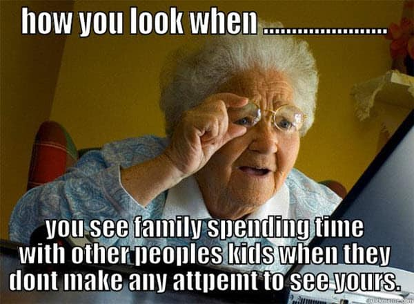 family how you look memes