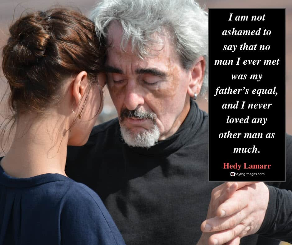 father daughter equal quotes