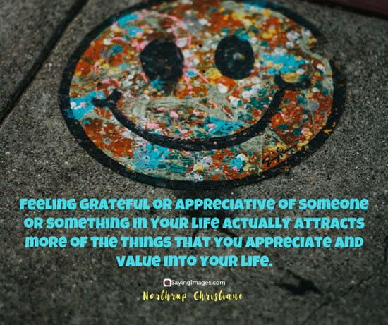 feeling gratitude quotes