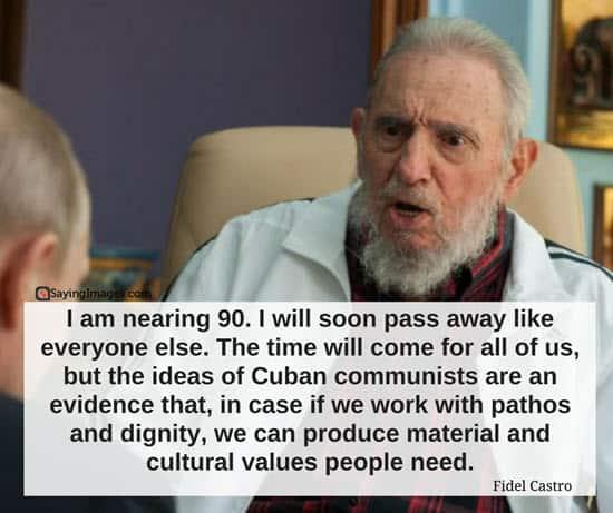fidel-castro-quotes-old-age