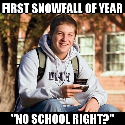 18 College Freshman Memes Thatll Make You Feel Better In