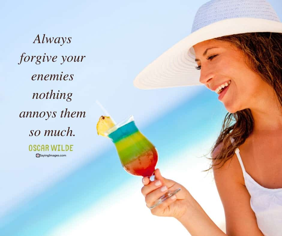 forgiveness enemies quotes