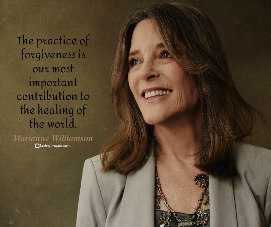 forgiveness healing quotes