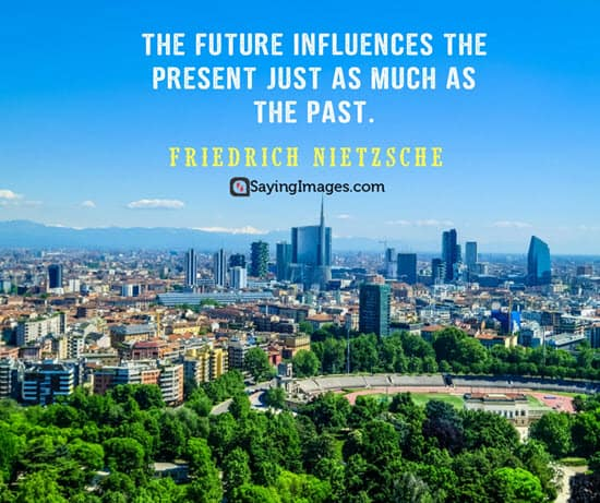 friedrich nietzsche influence quotes