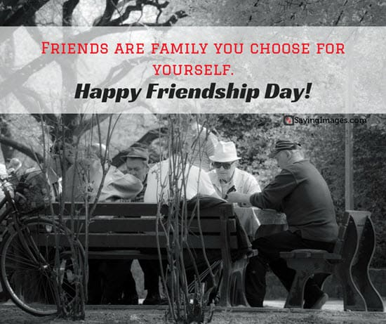 friendship day best quotes