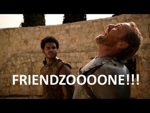 friendzone got memes