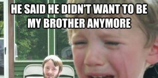funny brother memes