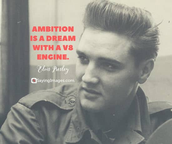 Famous Elvis Quotes: 20 Elvis Presley Quotes You'll Find Inspiring
