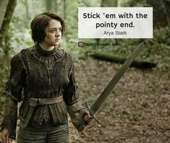 funny game of thrones quotes