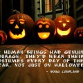 funny halloween quotes saying