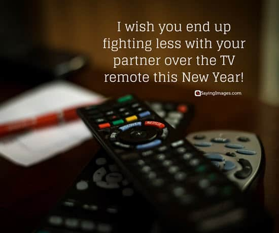 funny new year quote
