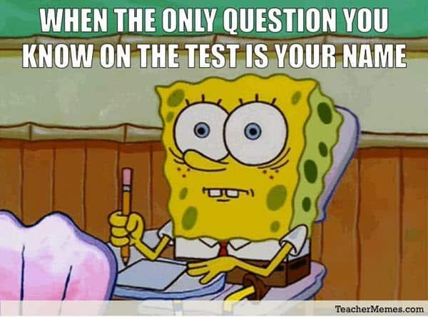funny school name memes