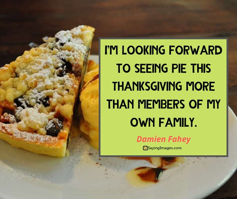 26 Seriously Funny Thanksgiving Quotes And Jokes ...
