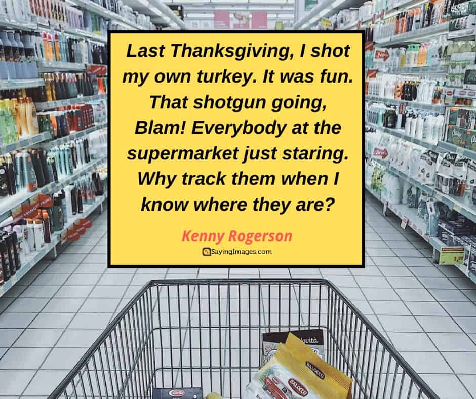 funny thanksgiving turkey quotes