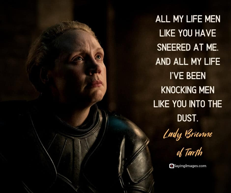 game of thrones dust quotes
