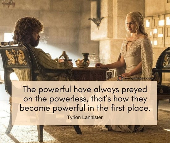 game of thrones quotes tyrion