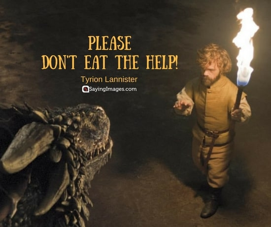 game of thrones tyrion quotes