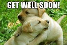 get well soon meme