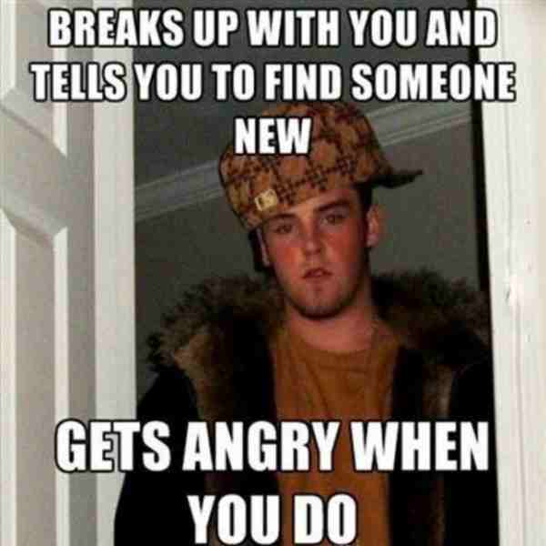 Obsessed and Crazy Boyfriend Memes | SayingImages com