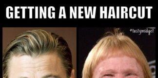 haircut meme