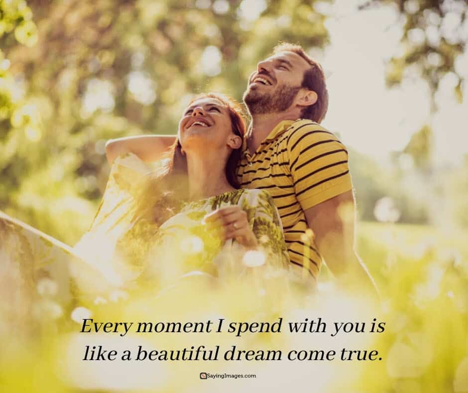 girlfriend moment quotes