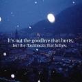 goodbye quotes sayings