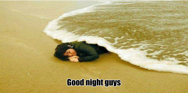 goodnight guys meme