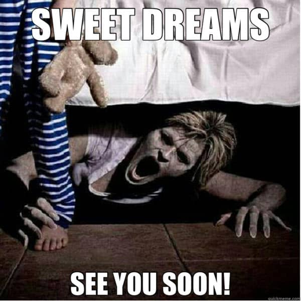 goodnight see you meme