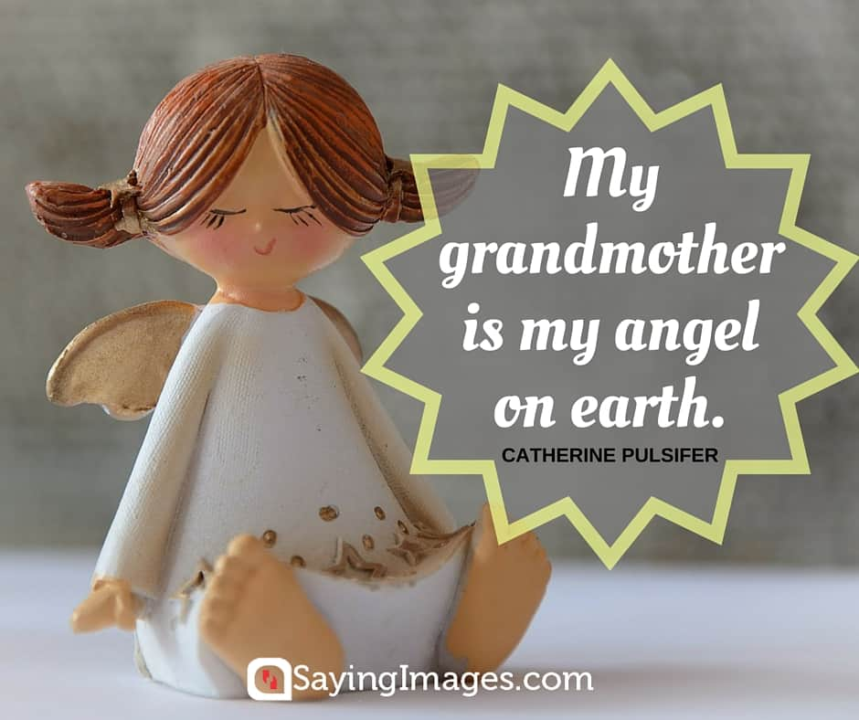 grandma love quotes
