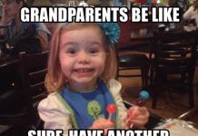 grandparent memes