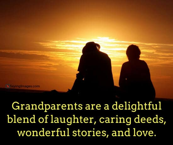 Grandparents Day Quotes 50 Great Happy Grandparents Day Quotes | SayingImages.com Grandparents Day Quotes