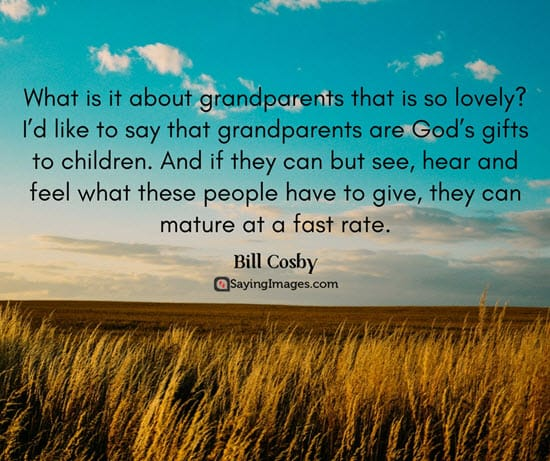 grandparents day sayings