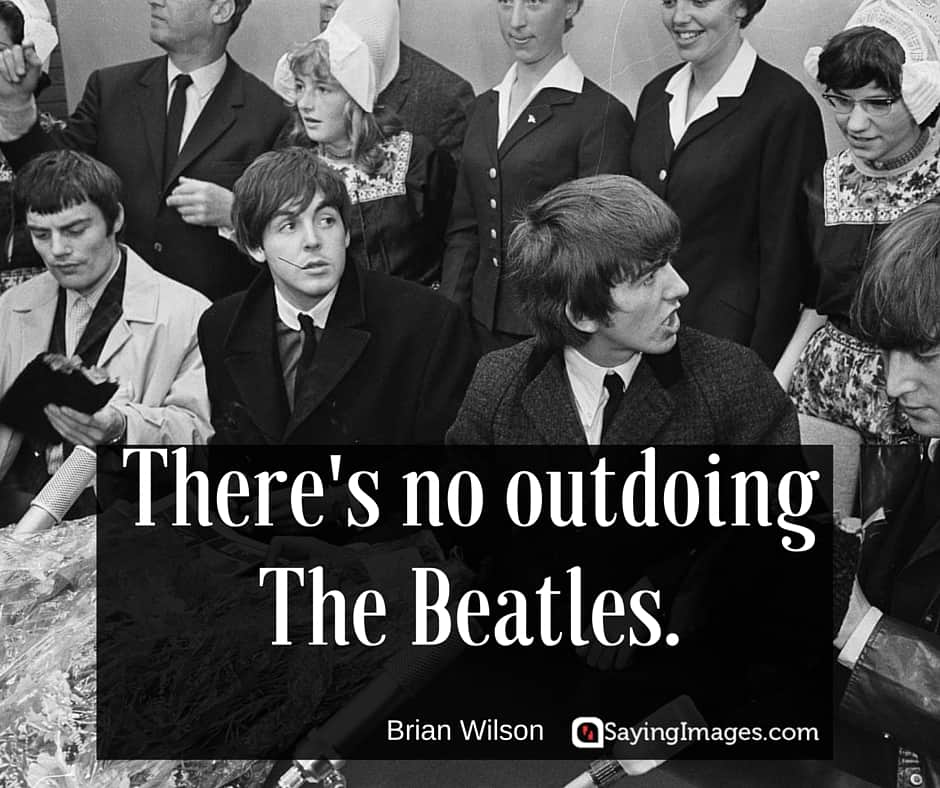great beatles quotes