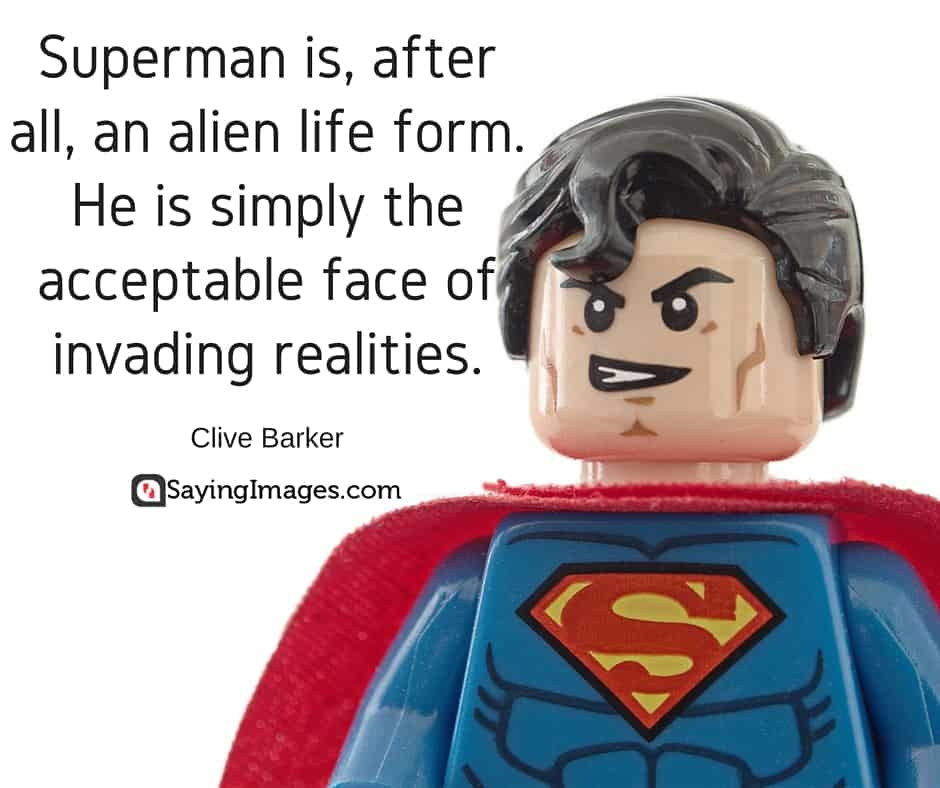 great superman quotes