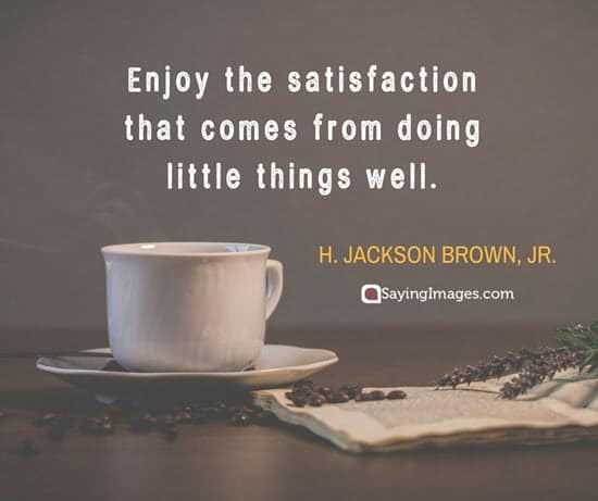 h jackson brown jr little things quotes