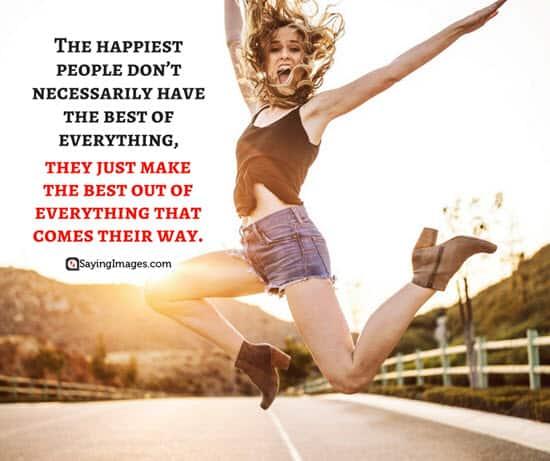 happiest quotes