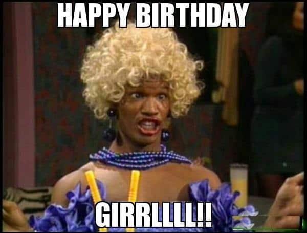 20 Incredibly Funny Birthday Memes | SayingImages.com - photo#22