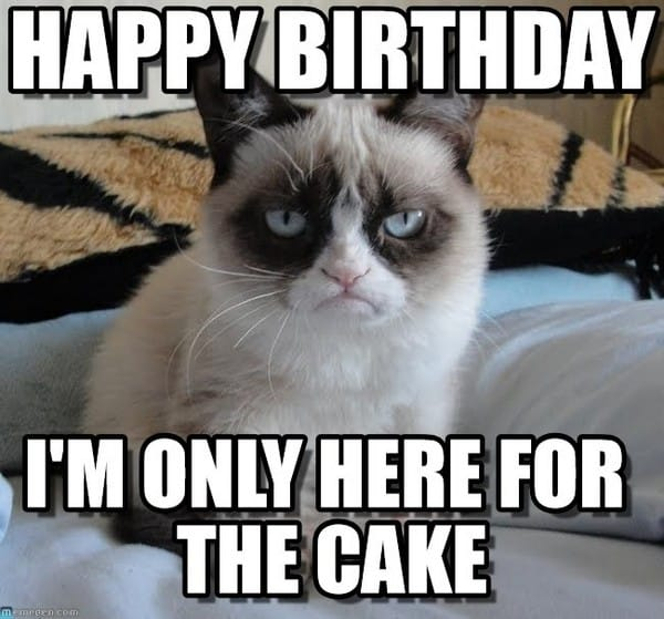 20 Birthday Memes For Your Brother