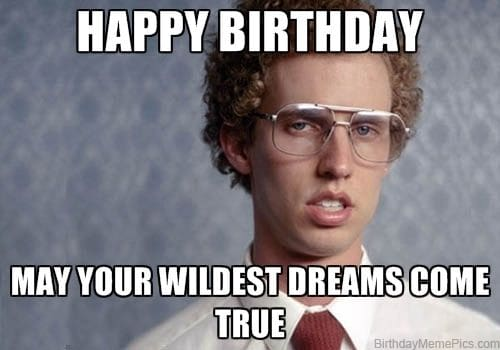 Funny Birthday Memes For Yourself : Incredibly funny birthday memes sayingimages