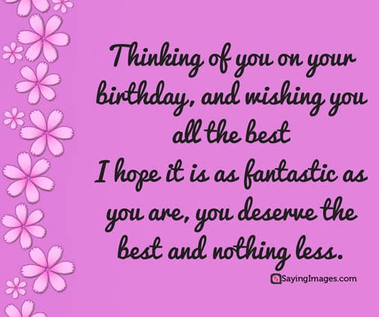 Happy birthday greetings cards messages sayingimages happy birthday messages m4hsunfo