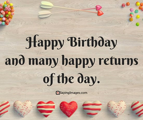 Happy Birthday Quotes Messages Pictures Sms Images Wish Happy Birthday