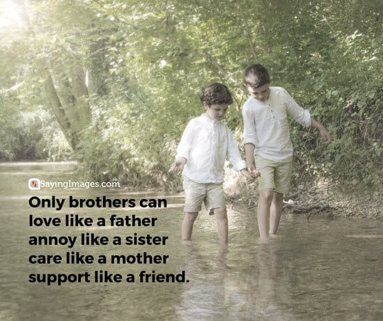 happy brothers day inspiring quotes