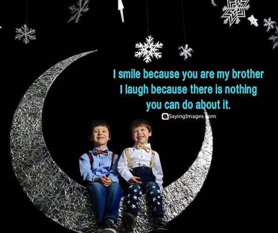 happy brothers day short quotes