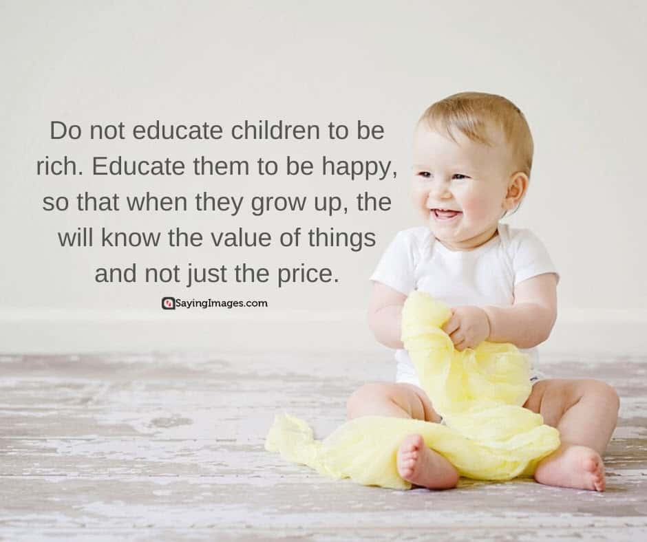 happy childrens day educate quotes