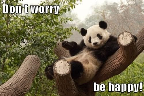 happy dont worry memes