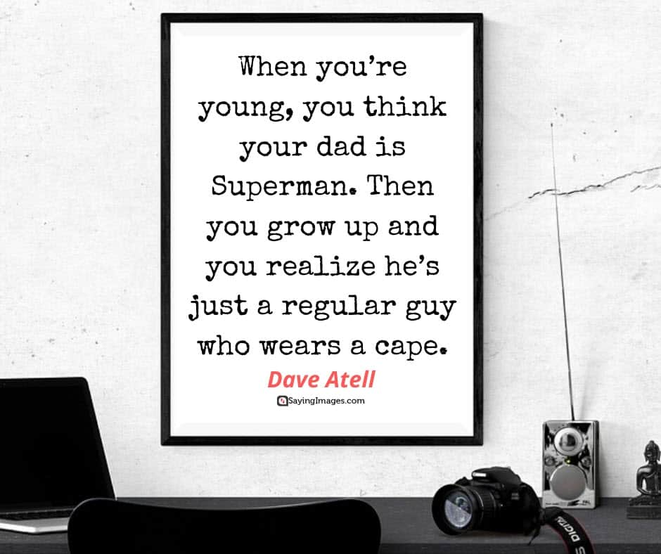 happy fathers day cape quotes