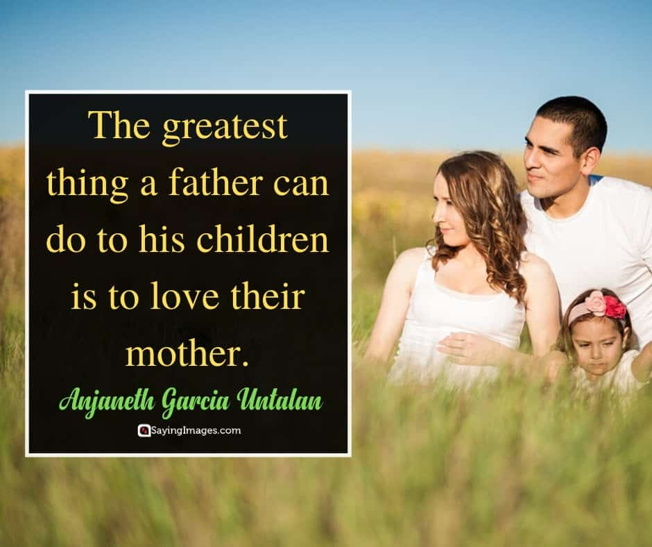 happy fathers day love quotes
