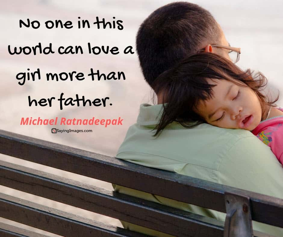 happy fathers day world quotes